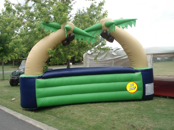 Barra Inflable